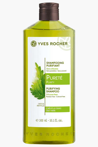YVES ROCHER - Haircare - Main