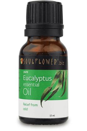 SOULFLOWERPure Essential Oil - Eucalyptus