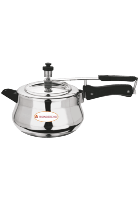 WONDERCHEF Anodized Pressure Cooker Ultima