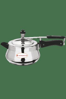 WONDERCHEFAnodized Pressure Cooker Ultima