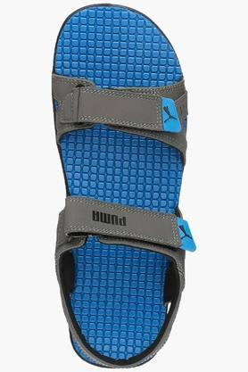 cb06fca0b4c81e Mens Velcro Closure Sports Sandal  Mens Velcro Closure Sports Sandal ...