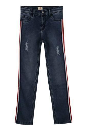 LIFE -  Denim Indigo LightJeans - Main