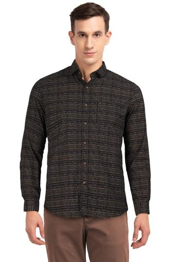 TURTLE -  RedCasual Shirts - Main