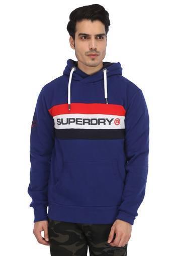 SUPERDRY -  BlueWinterwear - Main