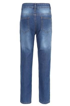 STOP - Denim Indigo Light Jeans - 1