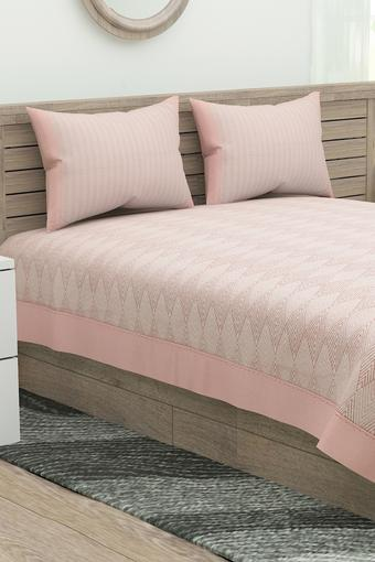 SPREAD -  Mixed Neutrals Bed Sheets - Main