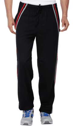 Hanes Men's Wear - Mens Drawstrng Track Pants