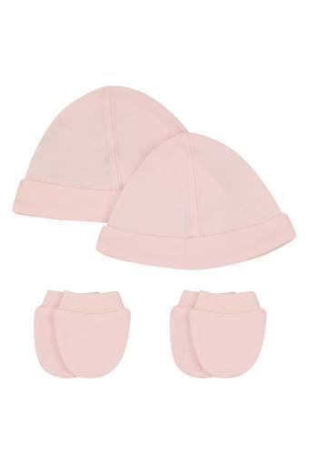 MOTHERCARE -  PinkHats & Caps - Main