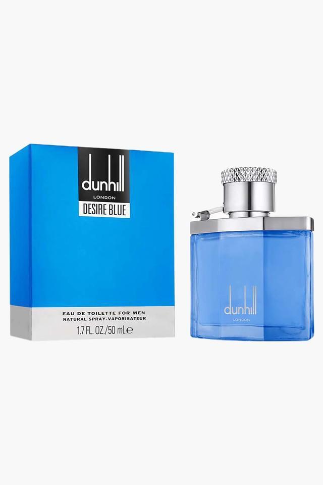 Desire Blue Eau De Toilette For Men 50 - ml
