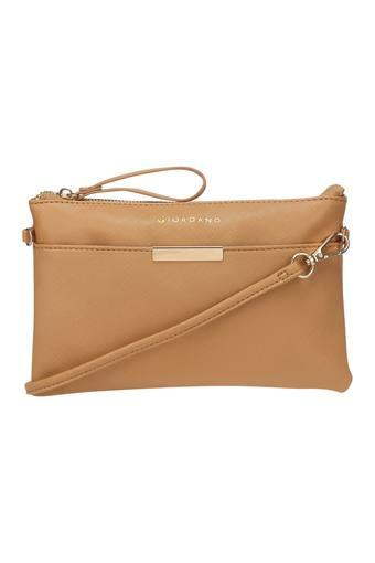 GIORDANO -  TanWallets & Clutches - Main