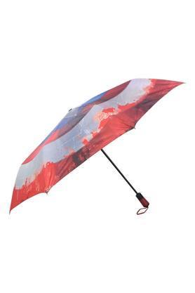 Unisex Avengers Printed 3 Fold Umbrella