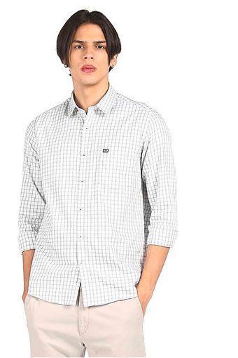 ARROW SPORT -  GreyCasual Shirts - Main