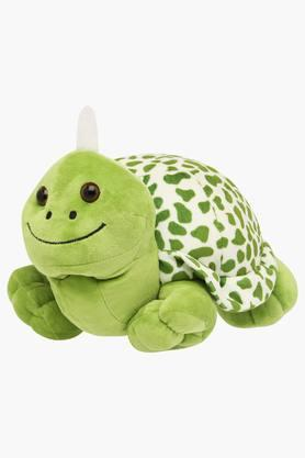 Happiness Inflatable Toys - Unisex Cotton Tortoise Soft Toy