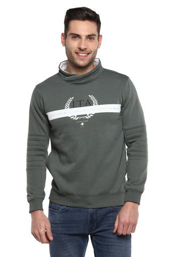 OCTAVE -  FernSweatshirts - Main