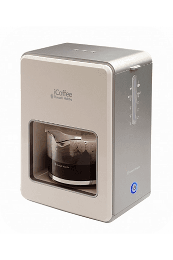 I Coffee Maker (RCM2014I)