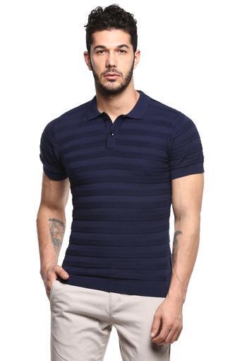 VDOT -  NavyT-Shirts & Polos - Main
