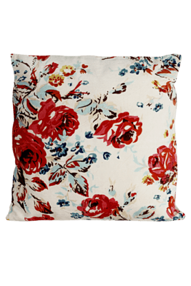 Cushion Cover (16 X 16 Inches)