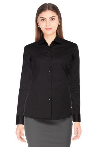 PARK AVENUE -  Black Shirts - Main