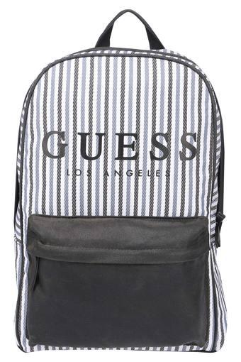 GUESS -  Blue Travel Essentials - Main