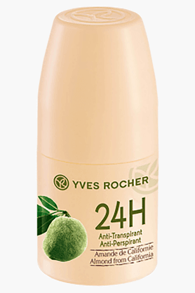 YVES ROCHERAnti-Perspirant Almond From California 50ml
