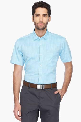COLOR PLUS -  Light Blue Shirts - Main