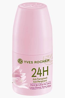 YVES ROCHERAnti-Perspirant Lotus Flower 50ml