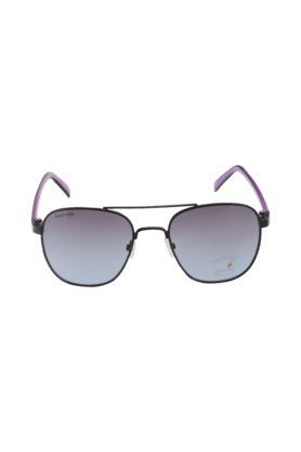 FASTRACKClassic Full Rim Aviator Sunglasses For Men-M123BU2