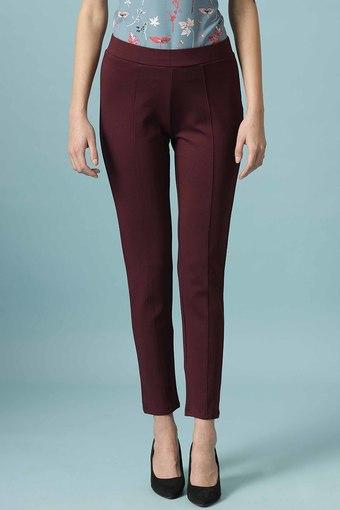 GIPSY -  WineJeans & Jeggings - Main