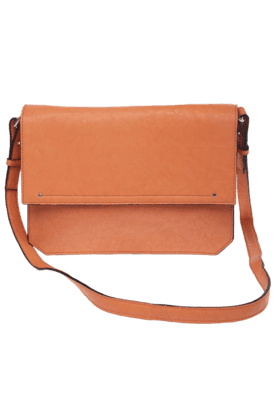 LIFE Womens Natural Sling Bag
