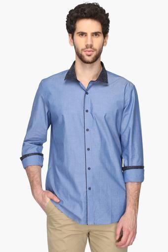 VETTORIO FRATINI -  BlueShirts - Main