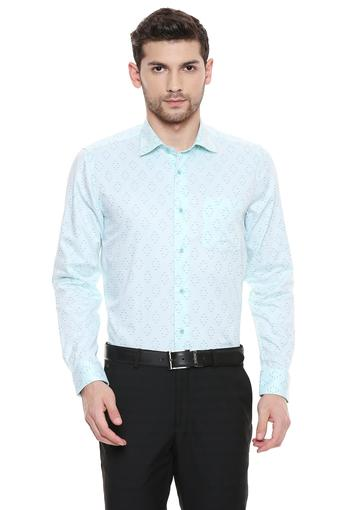 BLACKBERRYS -  Mint Shirts - Main