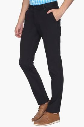 Mens Basic Trousers