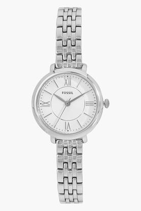 Womens Stainless Steel Analogue Watch - ES3797I