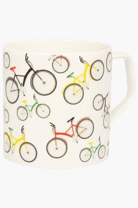 IVY Printed Coffee Mug - 201386337