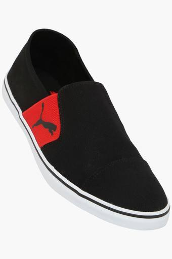 wide selection of designs huge range of world-wide renown Mens Canvas Slip On Loafers