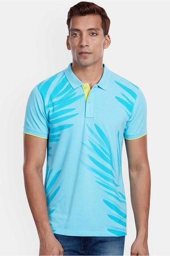 PEPE -  AquaT-Shirts & Polos - Main