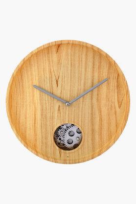 SPREADAcrylonitrile Unique Look Wall Clock