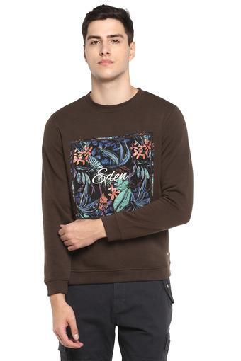 VDOT -  BrownWinterwear - Main
