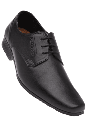 Mens Formal Leather Lace Up Shoe