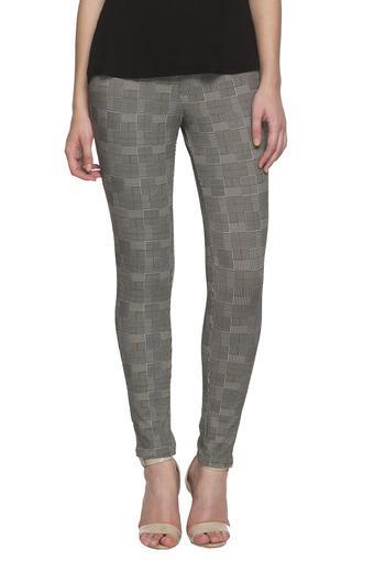 JONES NEW YORK -  GreyJeans & Jeggings - Main
