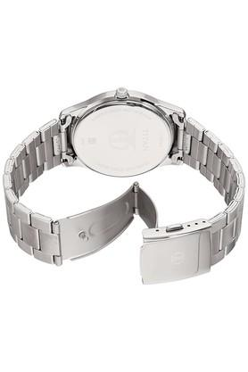Mens Analogue Metallic Watch - 1770SM03