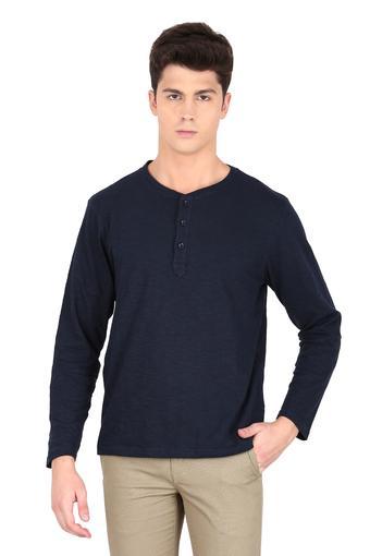 STOP -  NavyT-shirts - Main