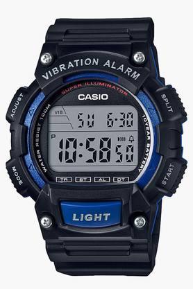 CASIOMens W-736H-2AVDF (I103) Youth Digital Digital Watch