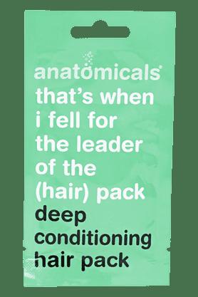 ANATOMICALSDeep Conditioning Hair Pack 15ml