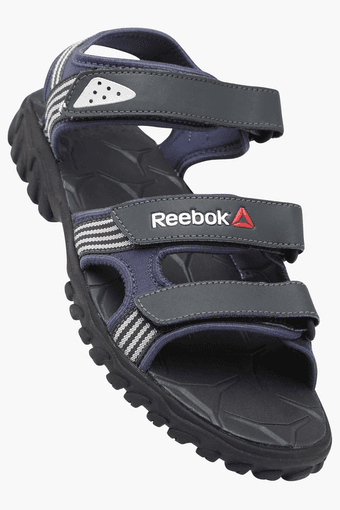 mens velcro closure sports sandal sandals floaters