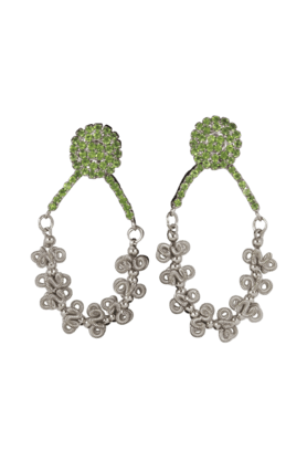 Beautiful Stone Earring