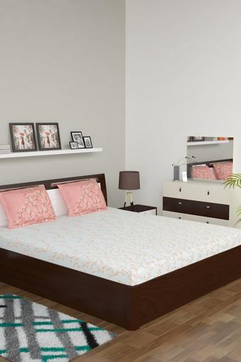 SPACES -  CoralBed Sheets - Main