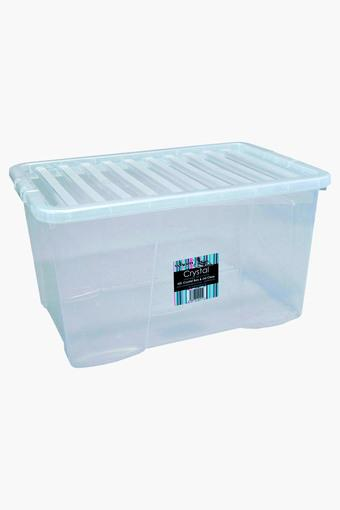 Air Tight Storage Box with Lid -60 Lts