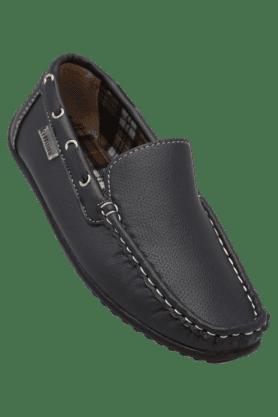 KITTENSBoys Leather Slipon Loafer