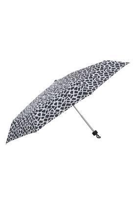 Unisex Animal Printed 5 Fold Umbrella